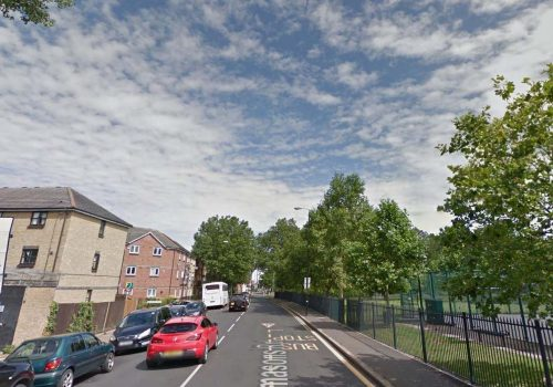 Canning Town shooting: Man shot in stomach in east London