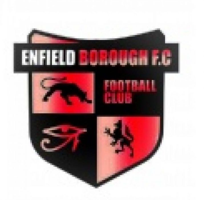 Enfield Borough galip, Brimsdown berabere
