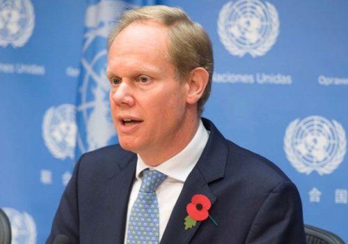 İngiltere'den BM'ye Arakan için görüşme çağrısı