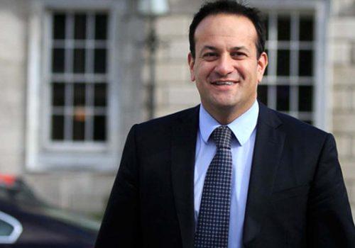 İrlanda ve Birleşik Krallık arasında ekonomik sınır istemiyoruz