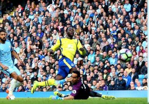 Manchester City ile Everton yenişemedi