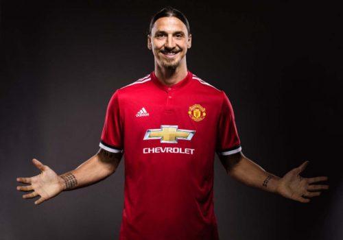 Manchester United Ibrahimovic ile yeniden anlaştı