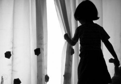 Tecavüze uğrayan 10 yaşındaki kız çocuğu doğum yaptı