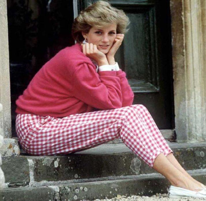 Prenses Diana belgeseli İngiltere'yi karıştırdı