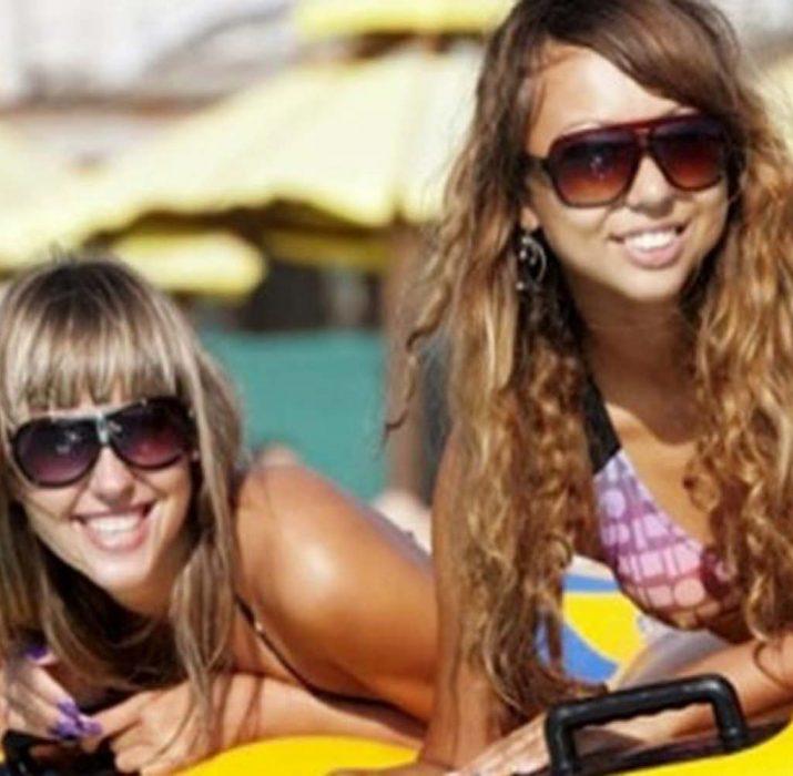Türkiye'ye giden turist sayısı yüzde 46 arttı