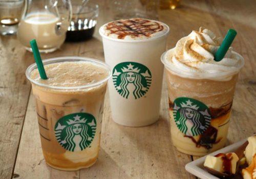 Starbucks menüsüne iştah kaçıracak yeni bir kahve ekledi!