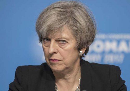 The Telegraph: May'in Brexit planına kabinede başkaldırı