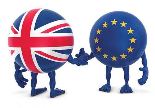 İngiltere Brüksel'e 'geçici gümrük birliği' seçeneğini sunmaya hazırlanıyor