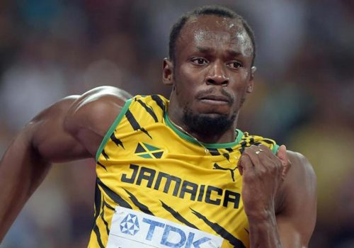 İngiltere 2. lig takımı, Usain Bolt'a teklifte bulundu
