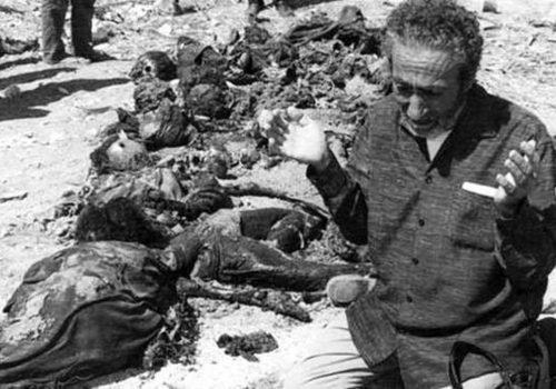 """""""14 Ağustos 1974 gecesi yaşananlar insanlık dışı bir vahşet"""""""