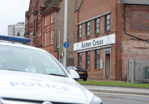 İngiltere'deki kilise saldırganı tutuklandı