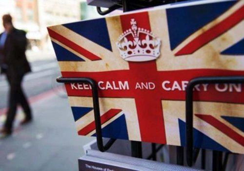 """""""Brexit sonrası finansal kontratlar sürmeli"""""""