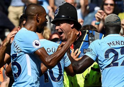 Manchester City, iddiaları yargıya taşıyor