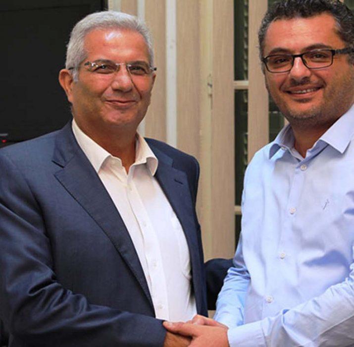 CTP-AKEL görüştü: Tek gerçekçi model Federal Kıbrıs'tır