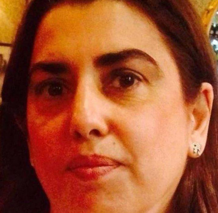 Kayıp prenses Milano'da bulundu