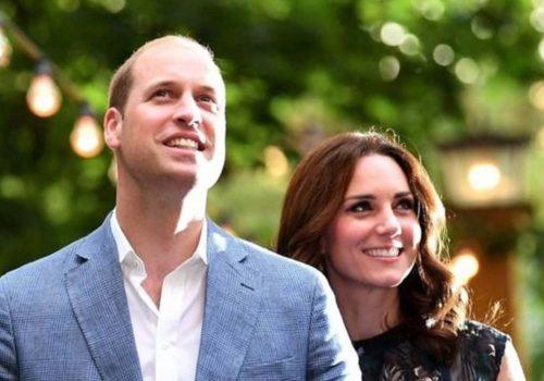 William ve Catherine üçüncü çocuklarını bekliyor