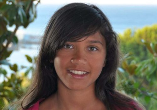 13 yaşında ölen kız çocuğu 8 kişinin hayatını kurtardı