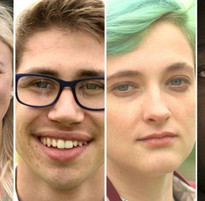 BBC anketinde Z Kuşağı: Yanlış anlaşılıyoruz