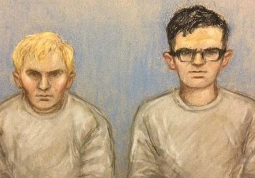 İngiltere'de iki neo-Nazi grup daha yasaklandı