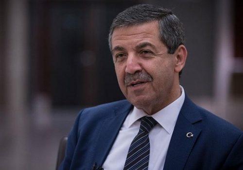 Kıbrıs'ta iki ayrı devlet yaşayabilir