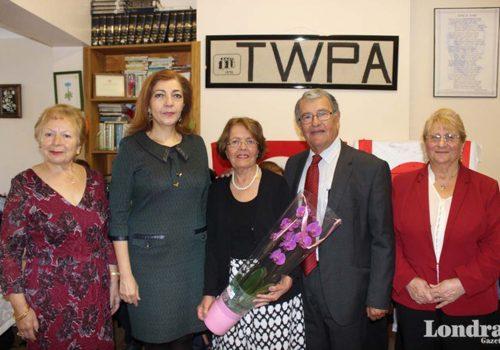 TWPA organises diabetes seminar