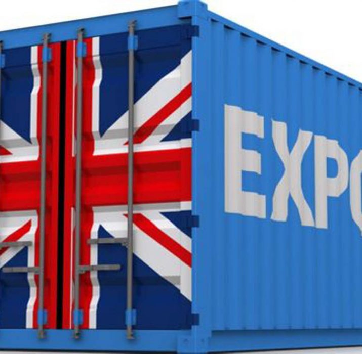 Warning over food import delays if no Brexit deal