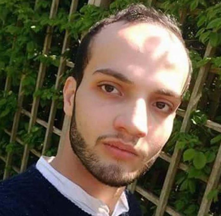 Syrian held over Parsons Green bucket bomb loves Britain, claims his brother