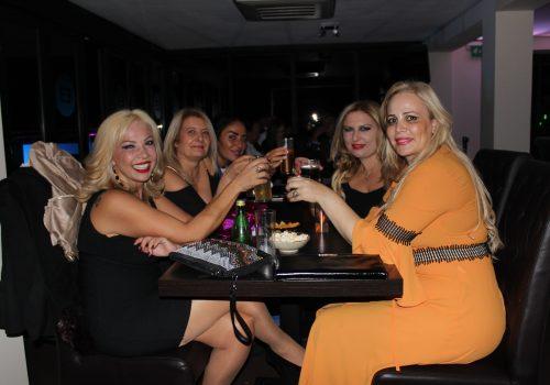 Cyprus Empire Restaurant haftanın 7 günü hizmetinizde