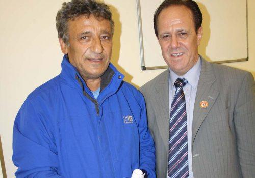 30 yıl aradan sonra  Türk Ligi'ne döndü