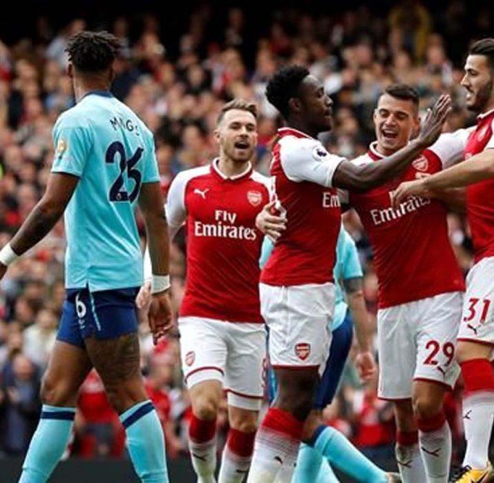 Arsenal'dan taraftarlara teselli