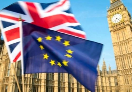 Brexit sonrası savunmada anlaşma önerecek