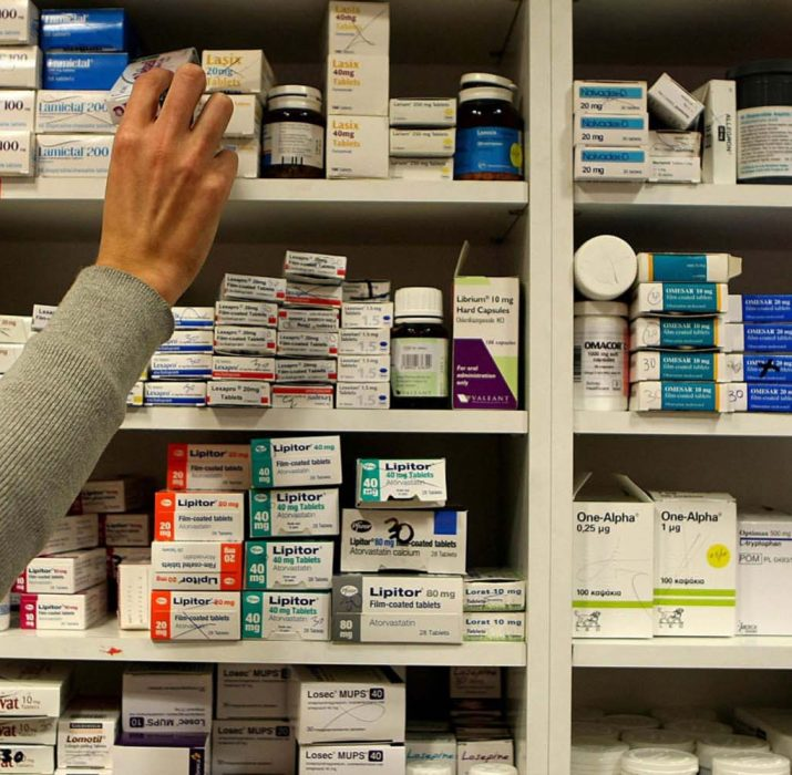 NHS plans to use cheaper drugs to save £300m and fund innovation