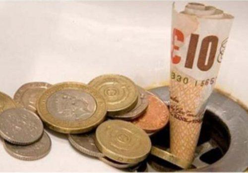 İngiltere'de enflasyon yüzde 2,9'a yükseldi