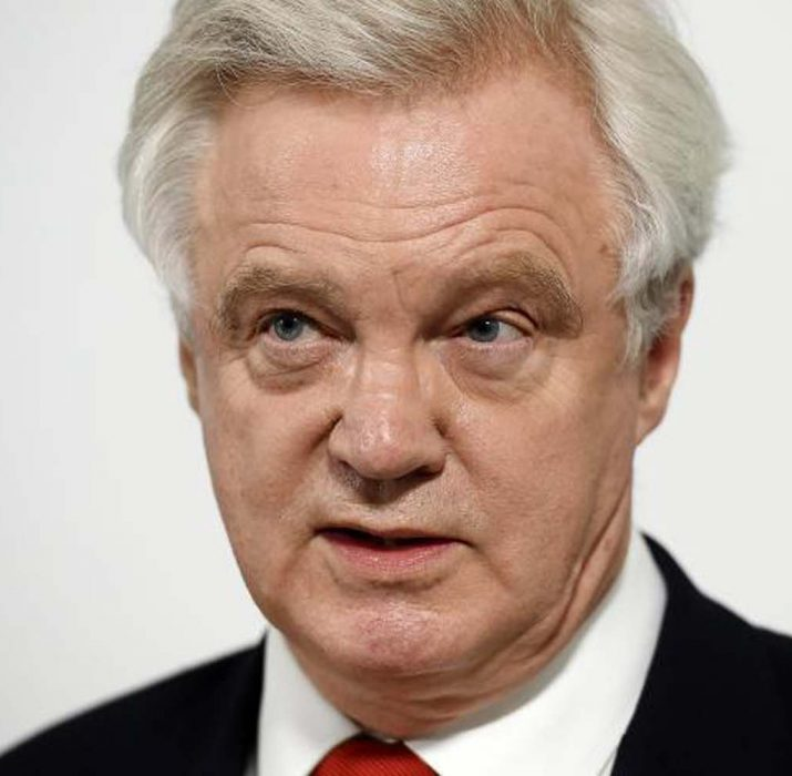 İngiltere'nin AB'den ayrılma müzakereleri