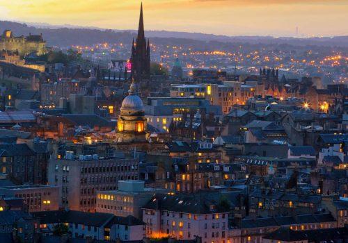 Londra'da mı, yoksa farklı bir şehirde mi, yaşamak isterdiniz?