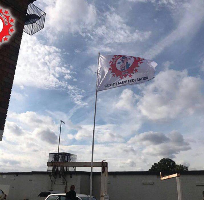 Enfield Belediyesinden BAF'a yer desteği