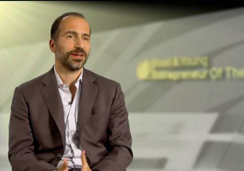 Uber'in İcra Kurulu Başkanı özür diledi