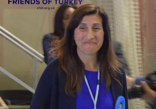 İngiltere'deki Türk Muhafazakarlar Manchester'da buluşacak