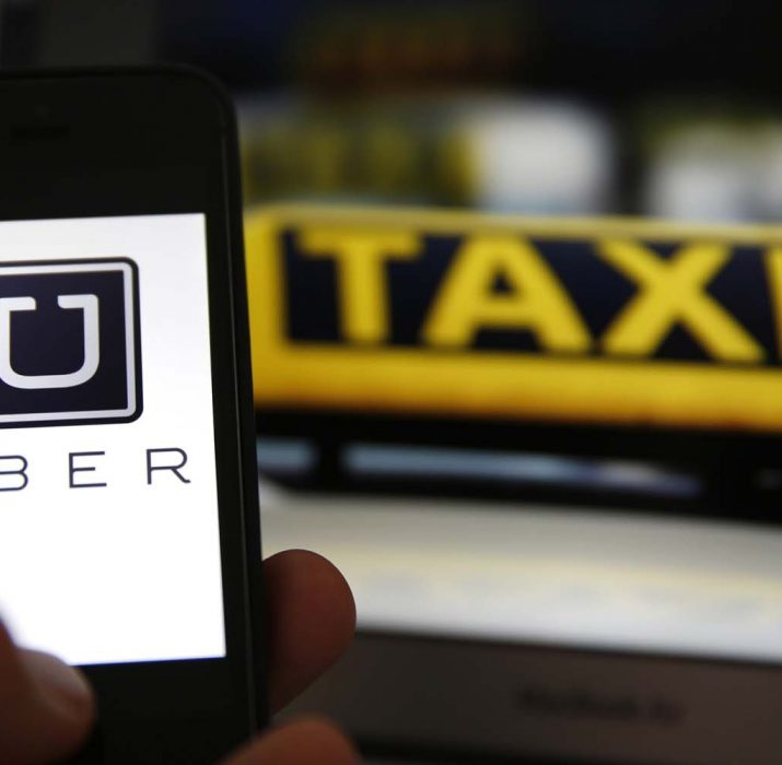 Uber stripped of its licence to operate in London