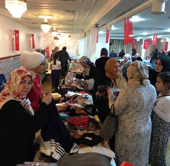 Charity to be held in London for Arakeenese Muslims