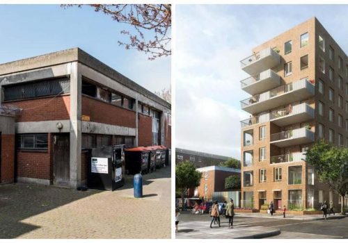 Hackney Council reveals plans for unused sites