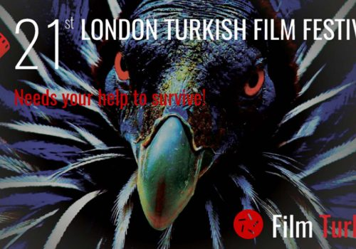 London Turkish Film Festival needs your help!