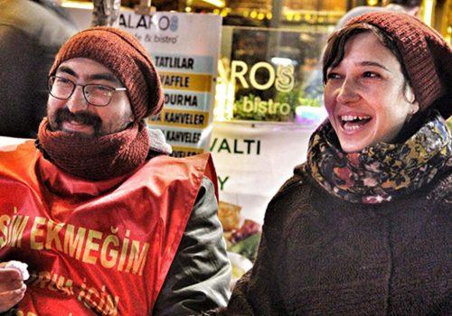 Joan Ryan MP on detention of lawyers representing Nuriye Gülmen and Semih Özakça