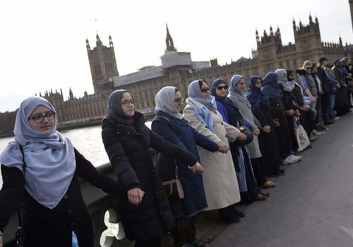 Müslümanların başarılı olmaları engelleniyor