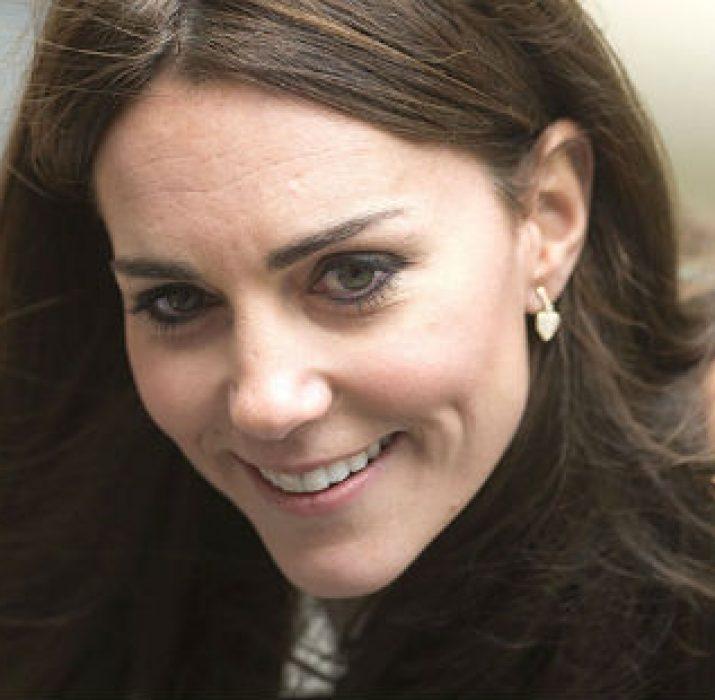 Kate Middleton'ın zor günleri