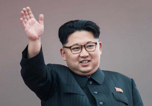 Kim Jong-Un,  Manchester United taraftarı