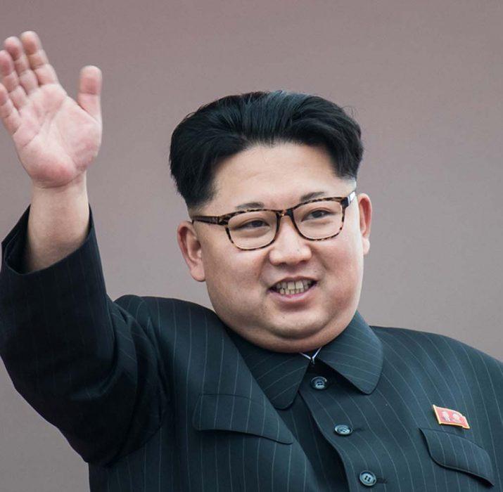 """Kuzey Kore lideri Kim'den ülkesinin """"zor durumda olduğu"""" itirafı"""