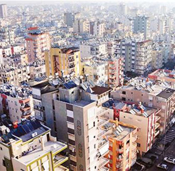 Property sales to foreigners in Turkey continue to soar in September