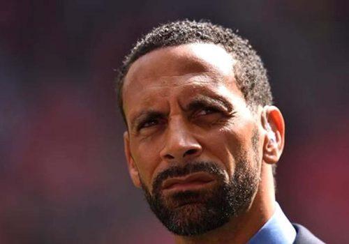 Rio Ferdinand ringlere adım atıyor
