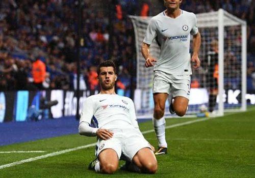 Son şampiyonların düellosunda kazanan Chelsea
